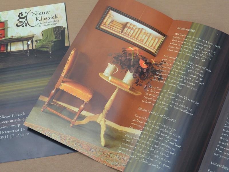 Brandaris vormgeving portfolio Nieuw Klassiek huisstijl2