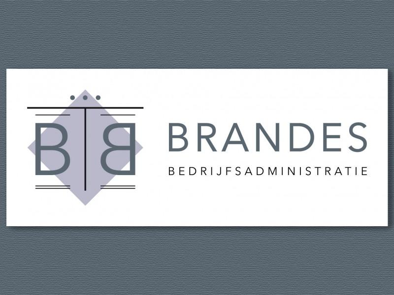 Brandes Bedrijfsadministratie Brandaris huisstijl Twente
