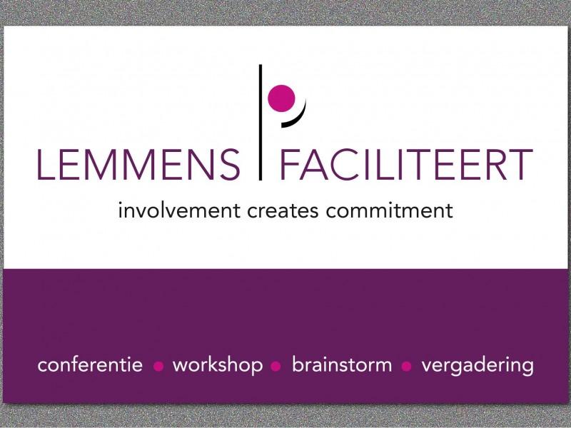 Lemmens faciliteert Enschede logo Brandaris